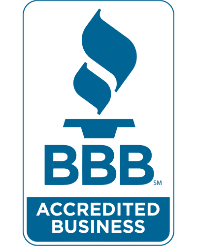 smolar garage doors is a BBB accredited business