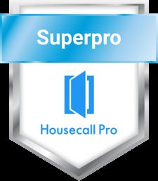 smolar garage doors is a proud supercall housecall pro user