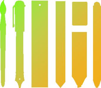 Symbol för grafisk design