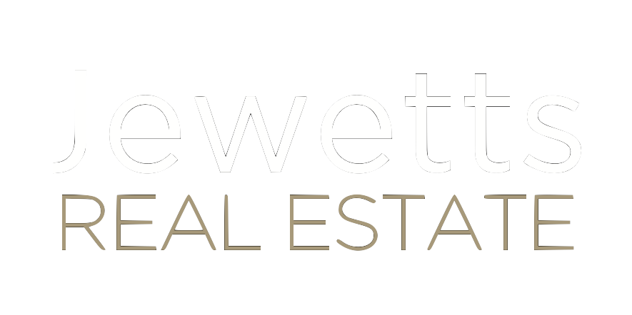 The Jewetts Real Estate Logo