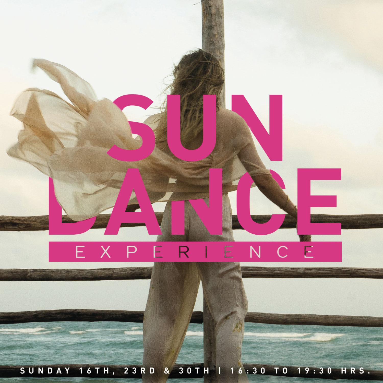 PPP & Sundance Present: Ecstatic Dance