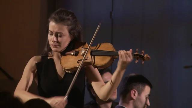 Camille Saint-Saëns, Introduction and Rondo Capriccioso