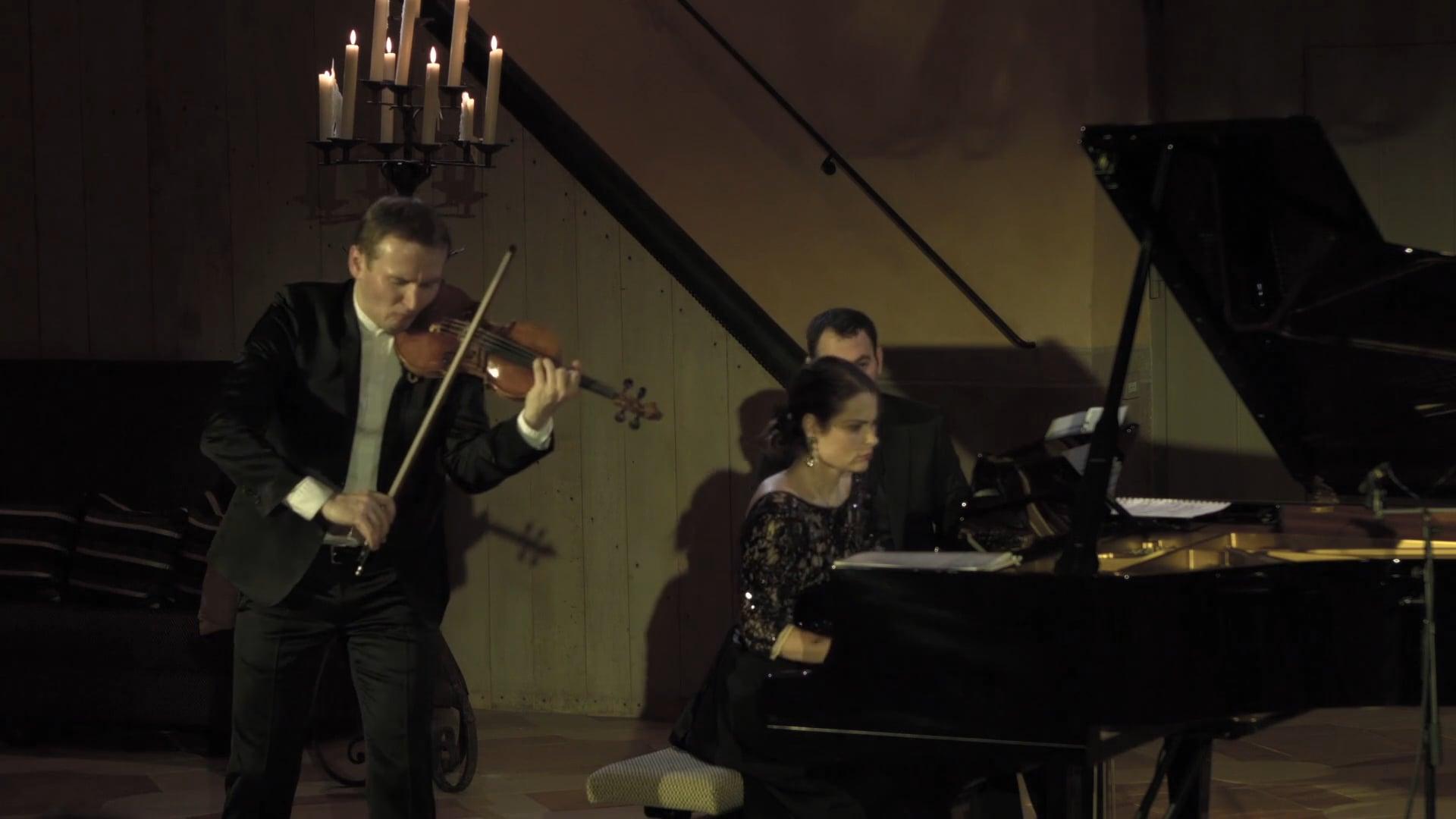 Rachmaninov, Romance