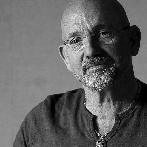 Portrait de Didier Martin.