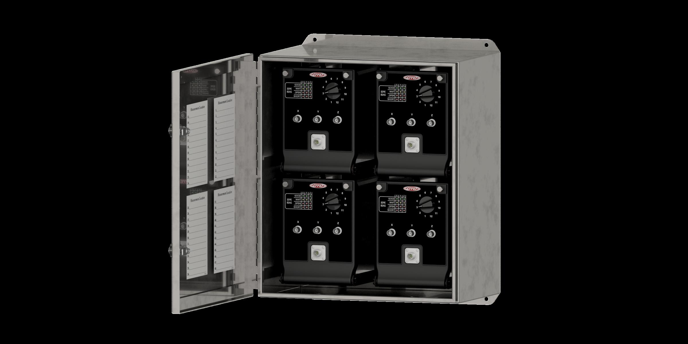 JB230 24-48 Channel Switch Box