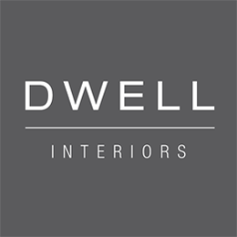 Dwell Interiors logo