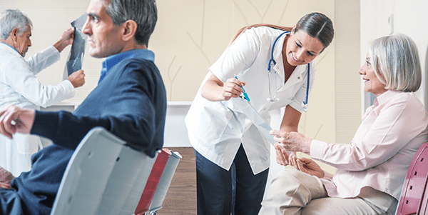 Frequently Asked Questions from Patients