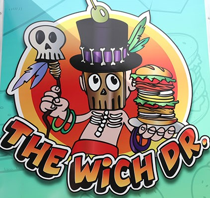 The Wich Dr.