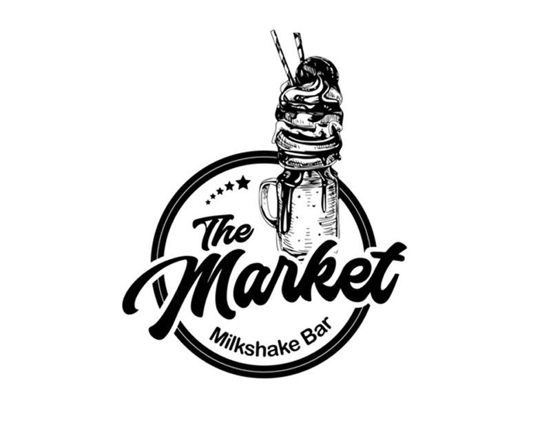 The Market Milkshake Bar