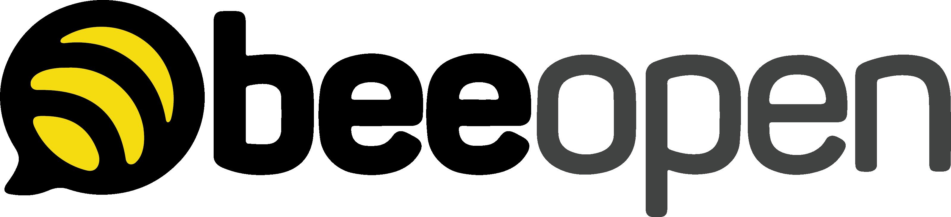 beeopen logo