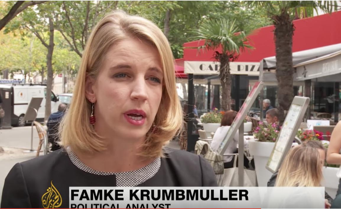 Al Jazeera: Eurozone reform