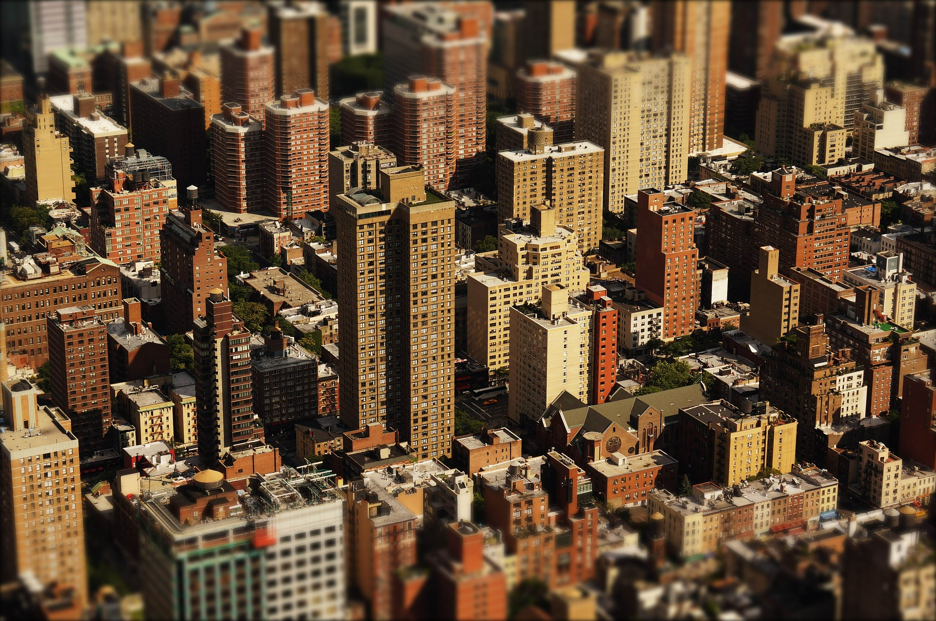 Smart City: Why Politics Matter