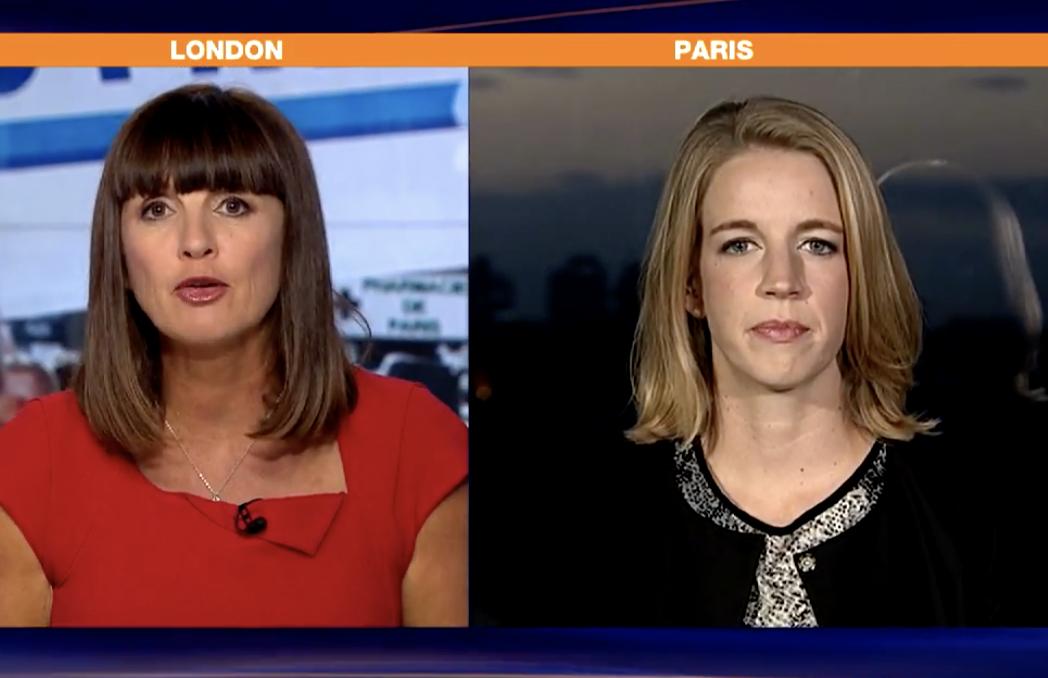 Al Jazeera: Labour market reforms in France