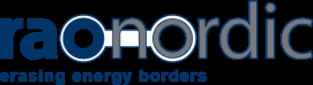 RAO Nordic Logo