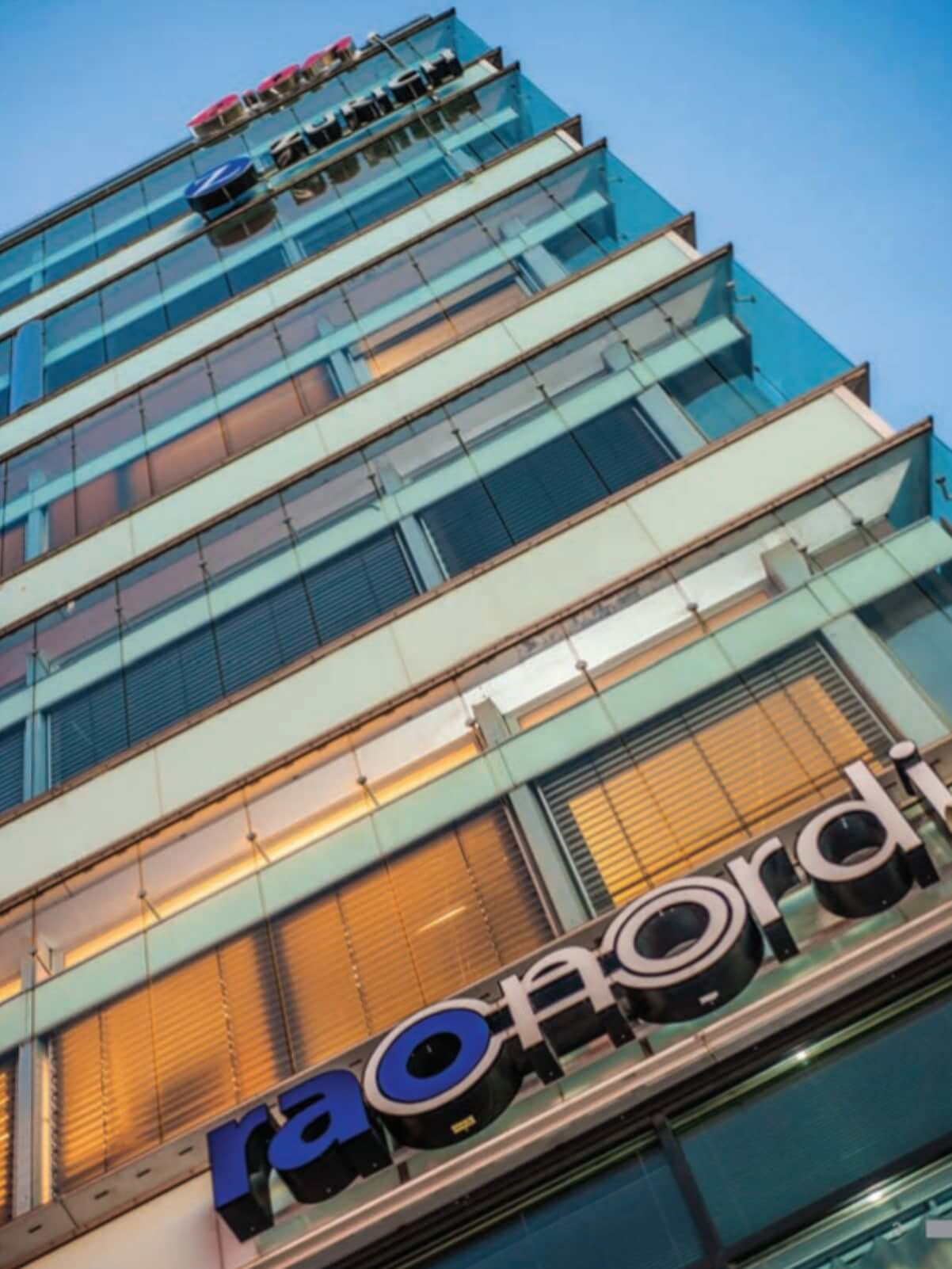 RAO Nordic Office