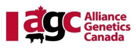 Alliance Genetics Canada
