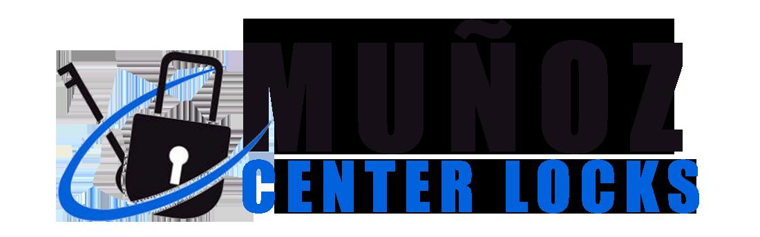 Muñoz Center Locks