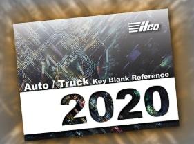 llaves electronicas para autos