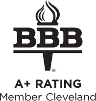 Better Business Bureau | A+ Rating | Member Cleveland