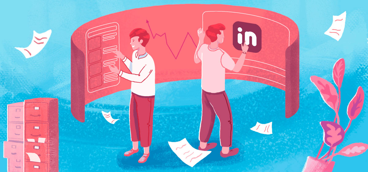 Why Linkedin Automation is Crushing Cold Emails in 2019