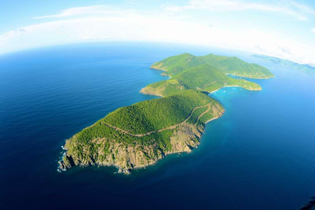 White Bay Villas Jost Van Dyke Island
