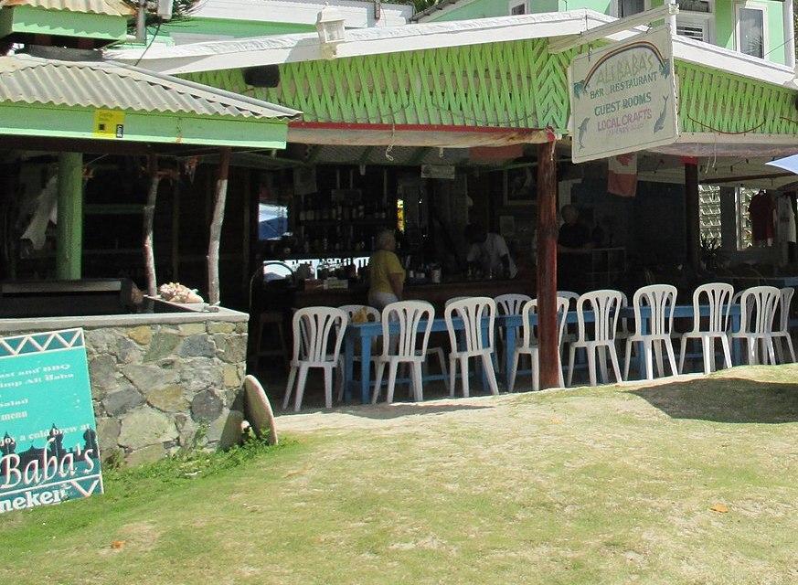 White Bay Villas Ali Babas