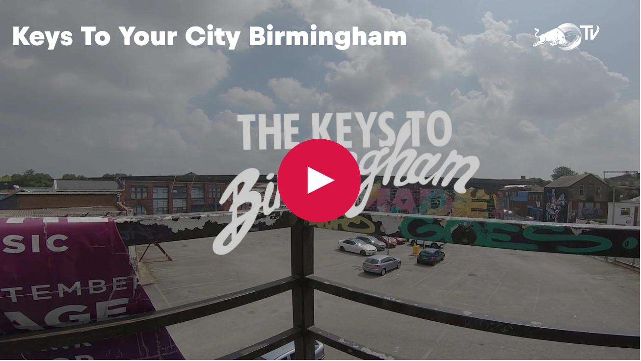 Things to do in Birmingham UK