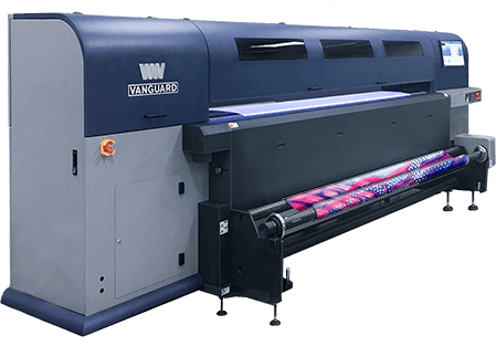 Vanguard VT3200 Fabric Dye-Sublimation Printer