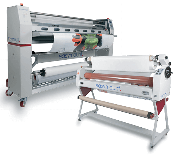 Rockhill Distribution Easymount® Wide Format Laminator