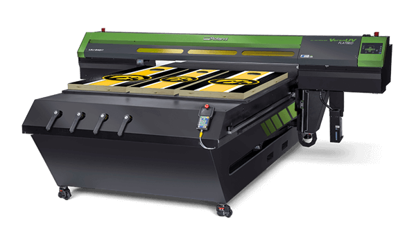 Roland VersaUV LEJ-640FT UV Flatbed Printer