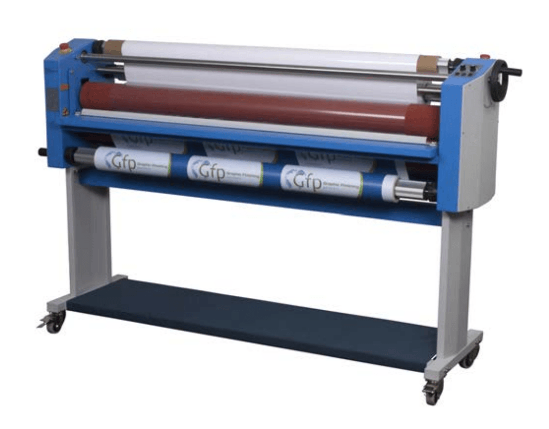 Graphic Finishing Partners 300 Series Top Heat Laminator