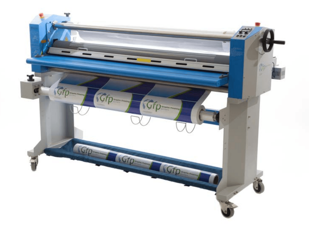 Graphic Finishing Partners 563TH-3 Top Heat Laminator