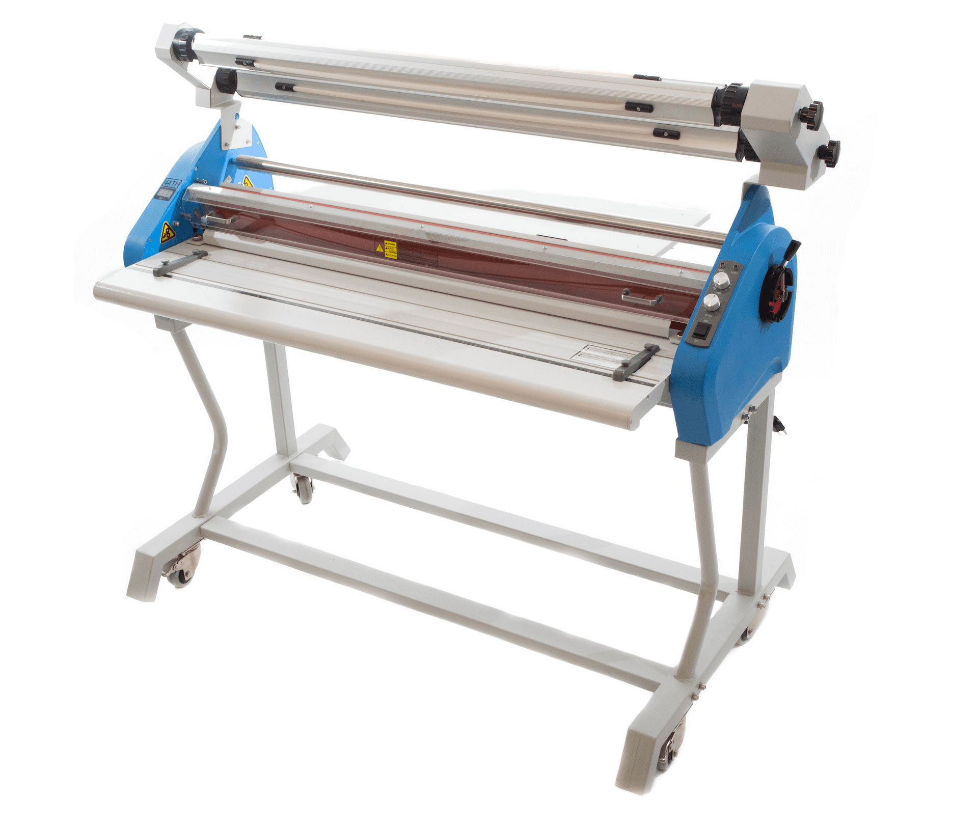 Graphic Finishing Partners 44TH Top Heat Laminator