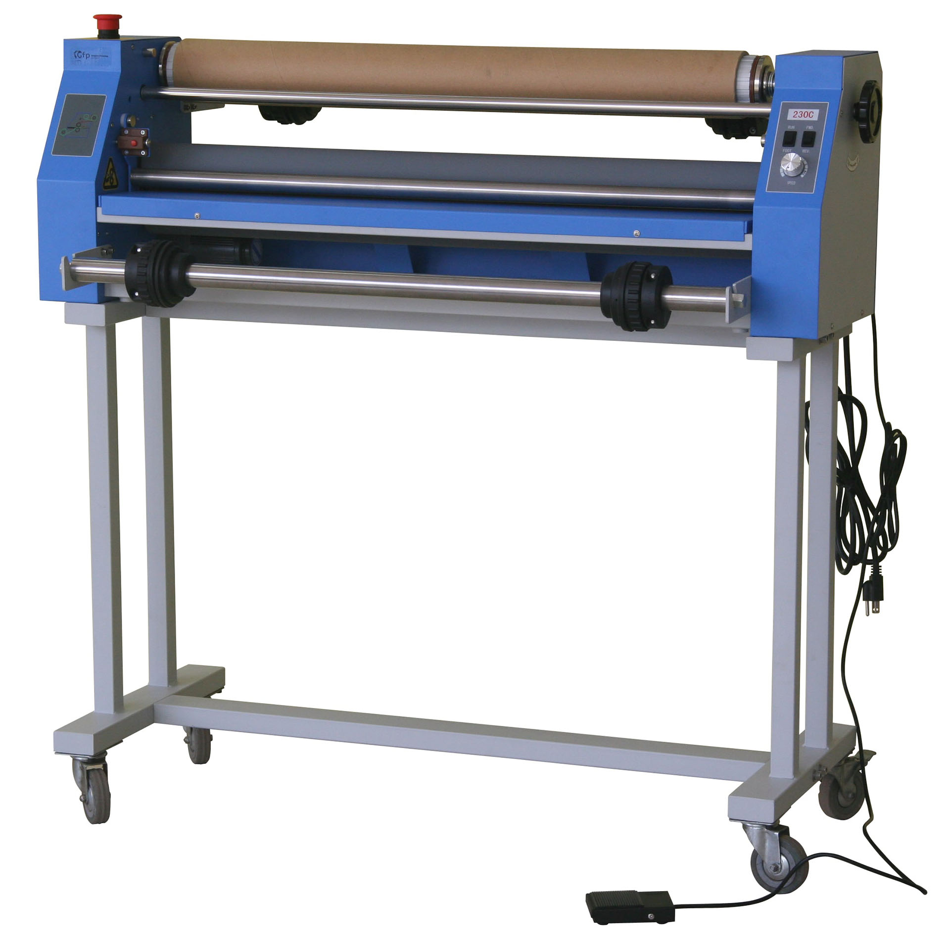 Graphic Finishing Partners 200 Series Cold Laminator