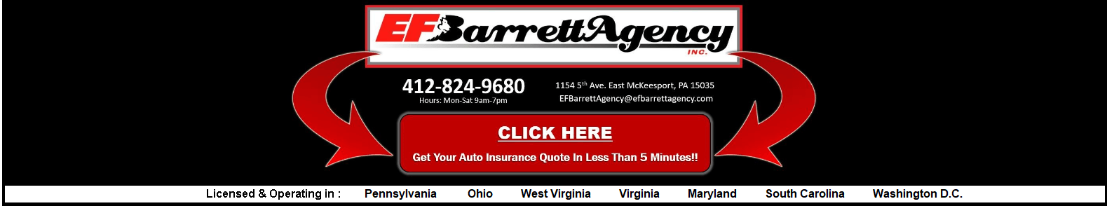 E F Barrett Agency