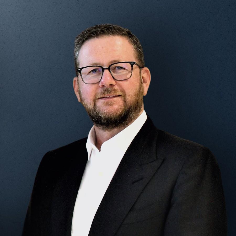 Ryan O'Hare Next Telecom
