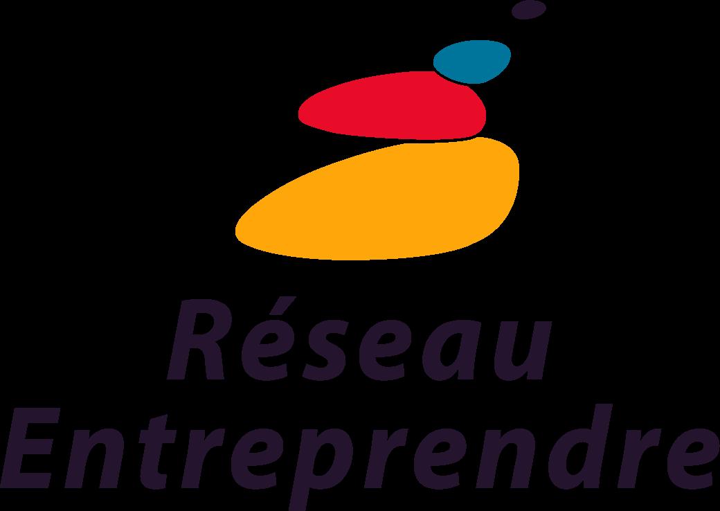 Logo Reseau Entreprendre