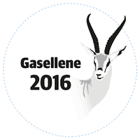 Gasellene 2016