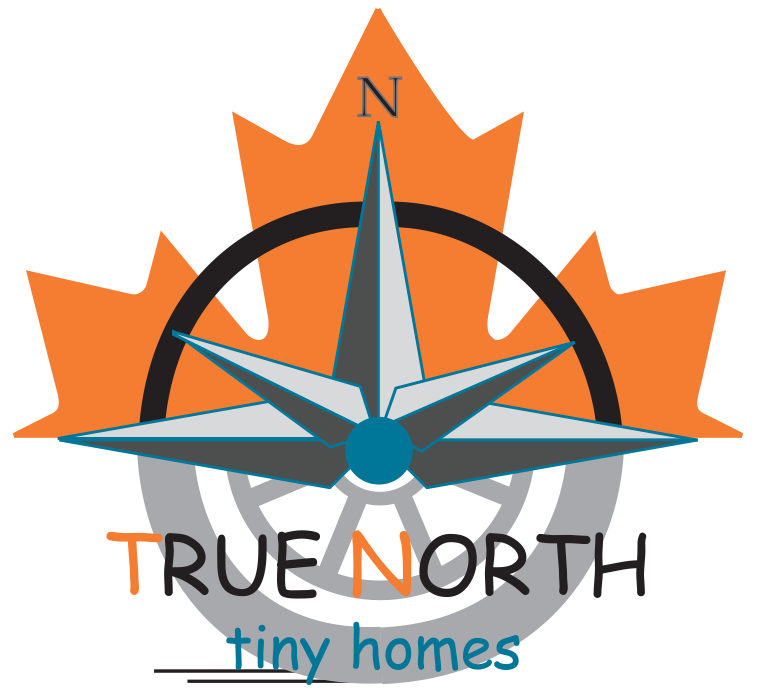 True North Tiny Homes | Logo