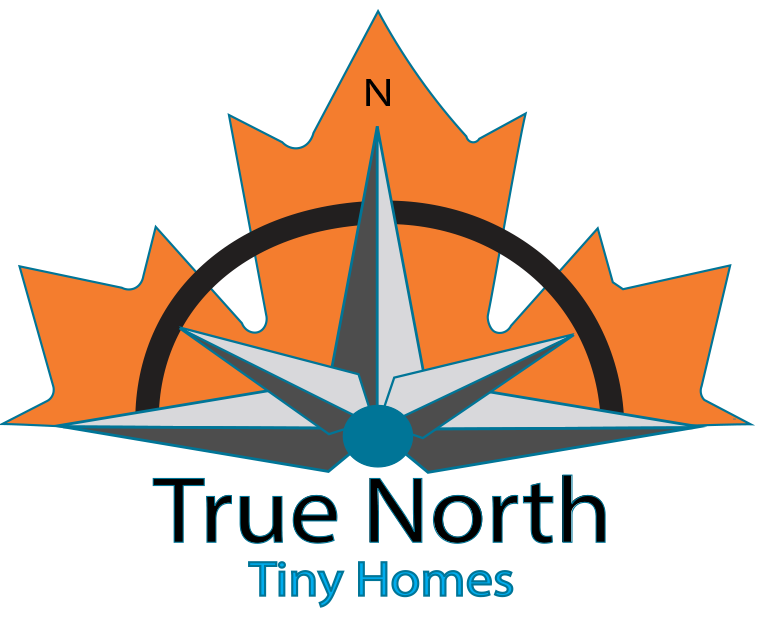 True North Tiny Homes | Main logo