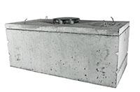 Low Profile Pump Chamber