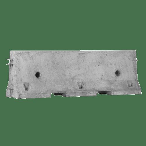 F-Shaped Barriers (DOT)