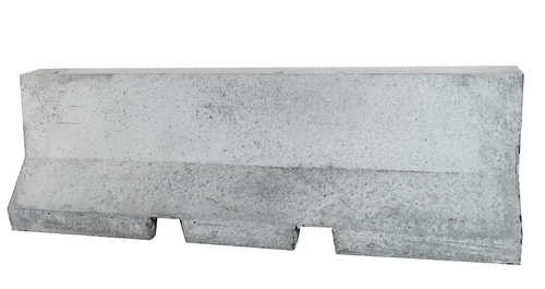 Protection Barriers (Non-DOT)