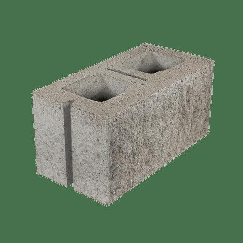 Split Face Block