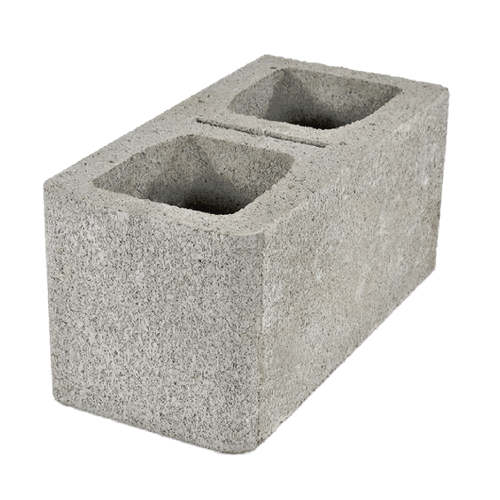 Double End Bullnose Block