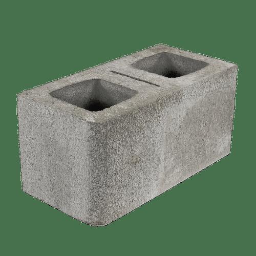 Single Bullnose Block