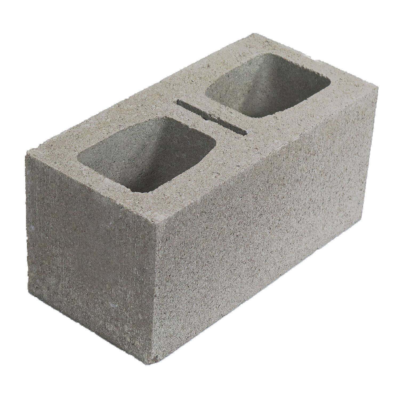 Semi Solid Breaker Block