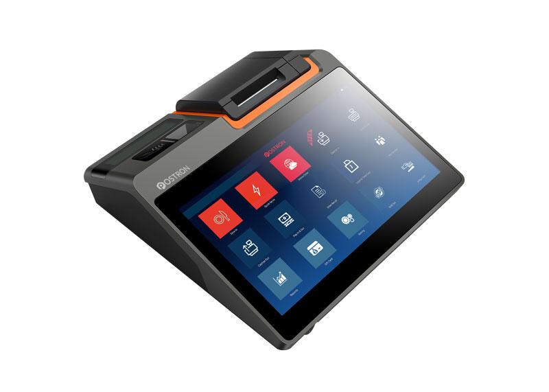 Desktop Speeds at Tablet Sizes