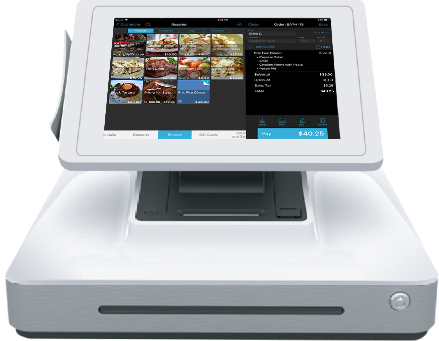 Customize your POS system