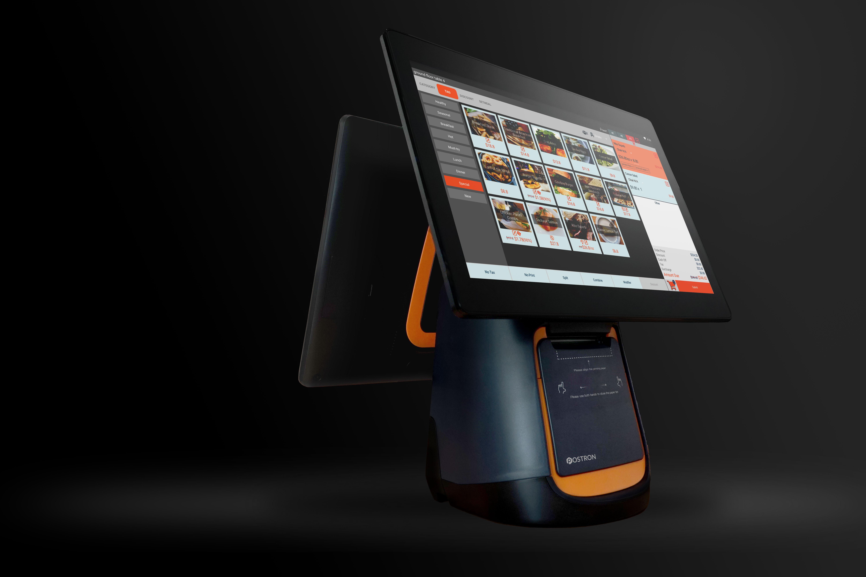 T2 Lite App Screen